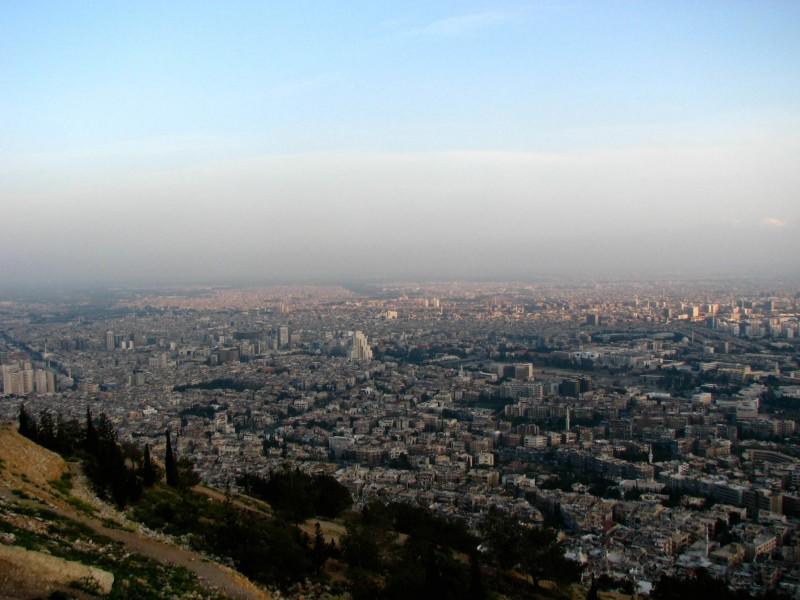 Damascus-1-2