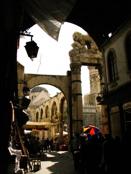 Damascus-27-3