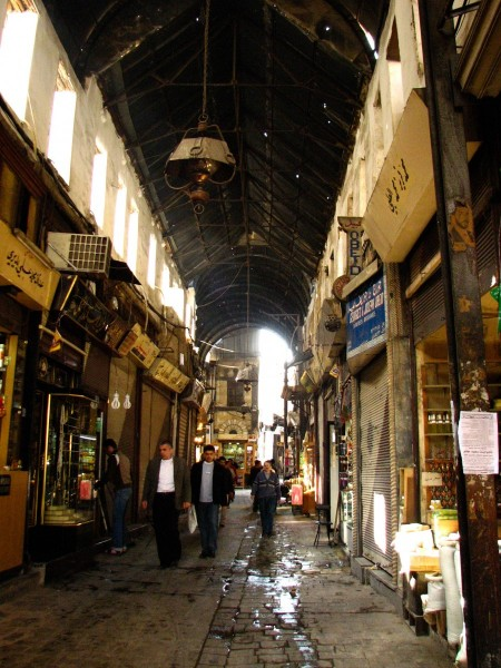 Damascus-30-2