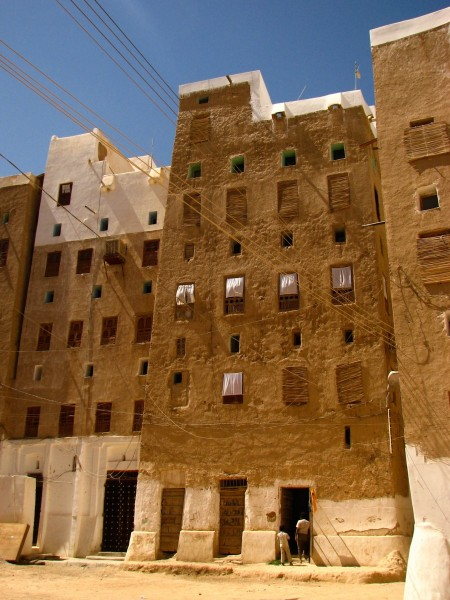 Shibam-Hadramout-East-3-3